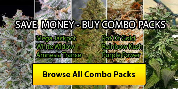 Combo Pack Seeds